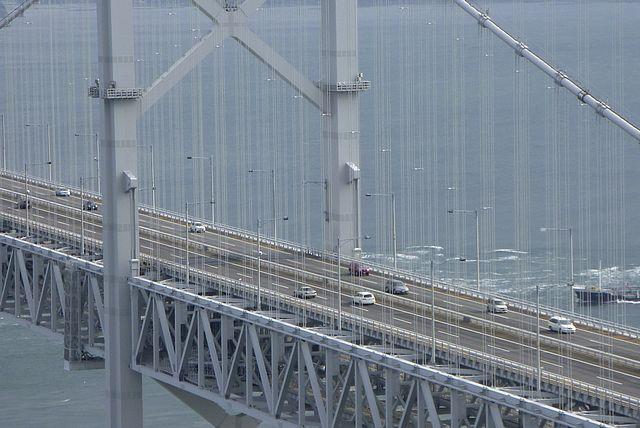 大鳴門橋ズーム
