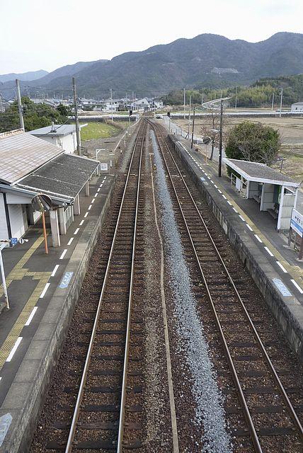 讃岐相生駅