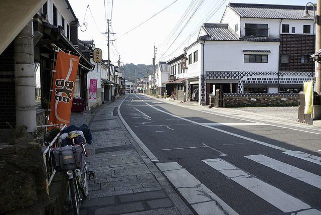 有田焼商店街