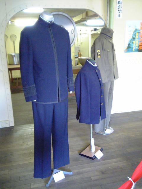 海軍の制服