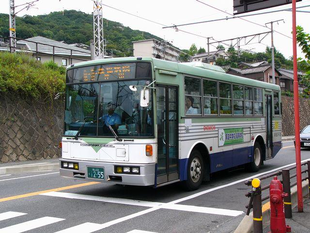 尾道市営バス