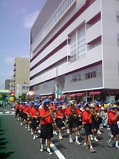 8/26 パレード最適