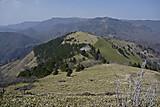 三峰山から美ヶ原